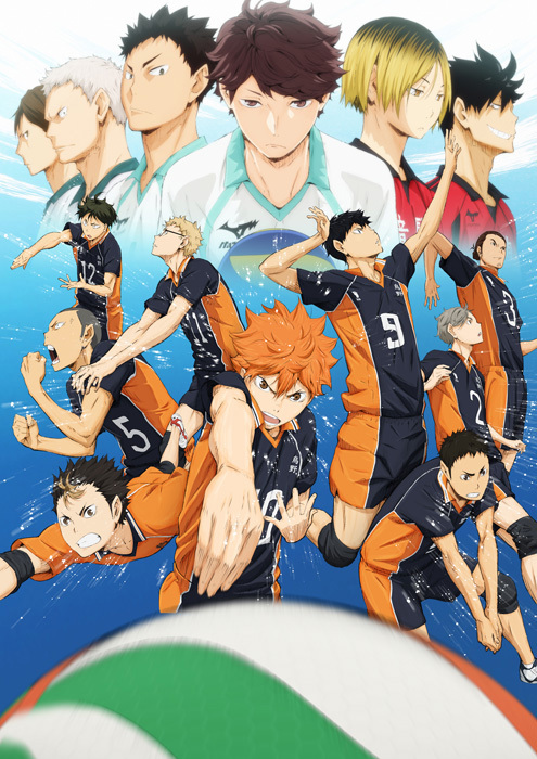 haikyu-anime-2nd-saison-visual-1