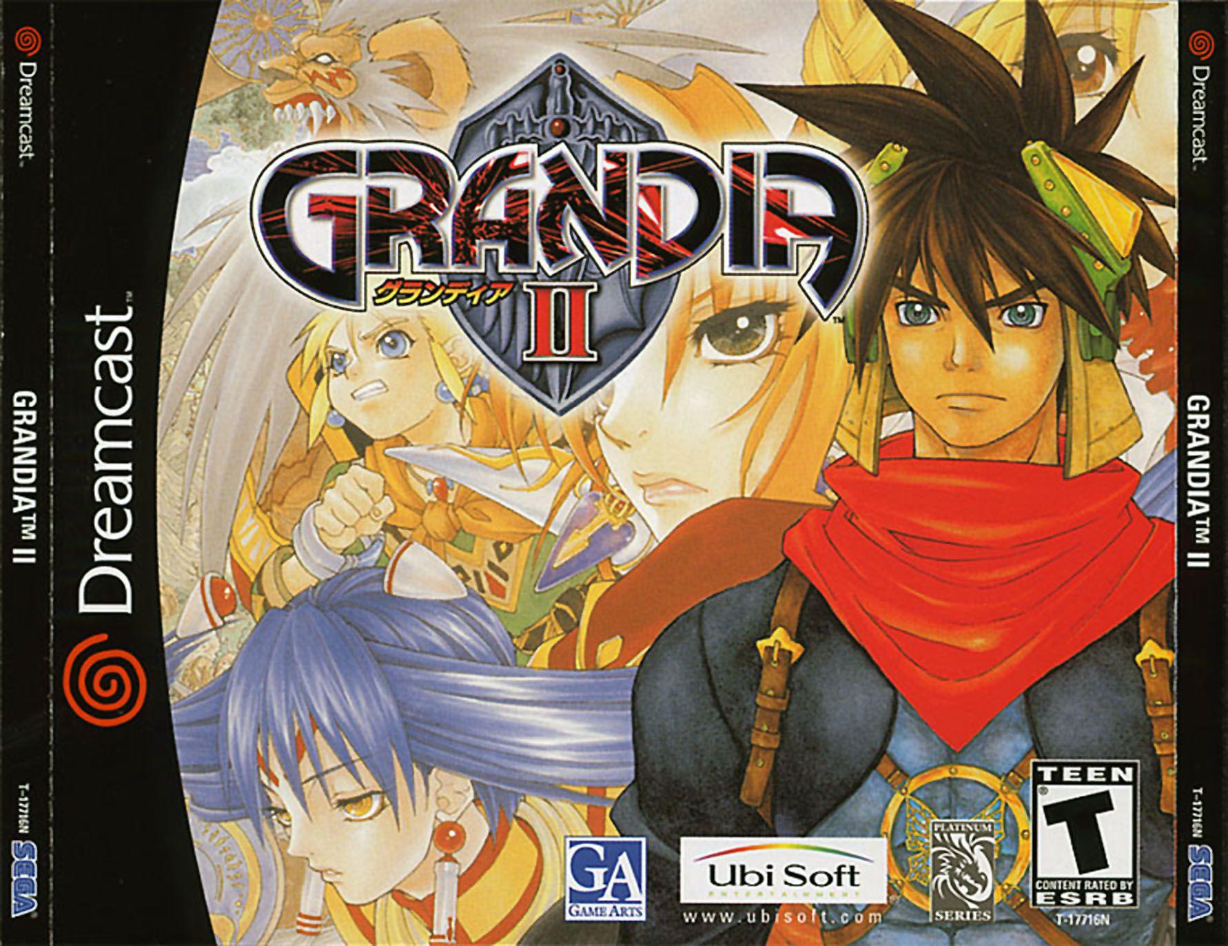 Grandia_II_Music_Selections_Bande_Originale